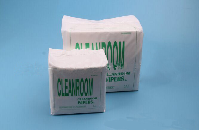 cleanroom nonwoven wipes