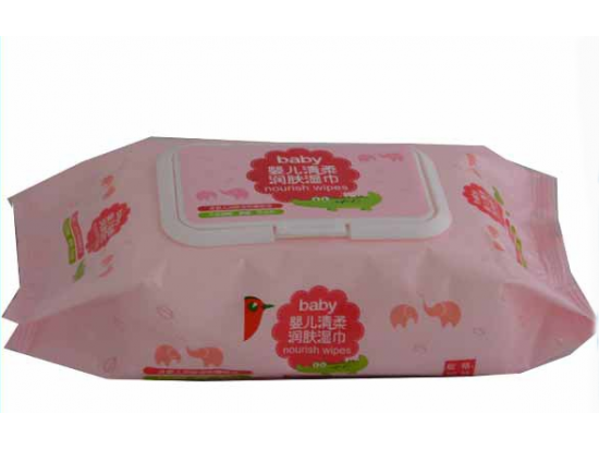 Skincare Baby Wipes