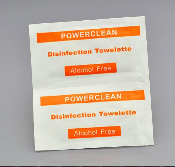 Disinfection Towelette