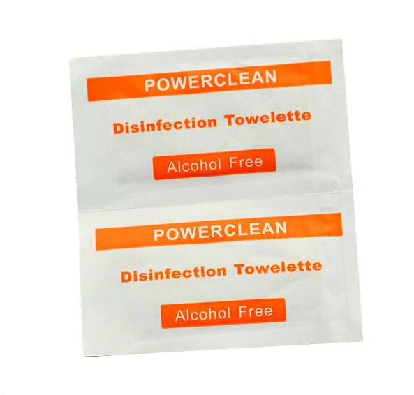 Disinfection Towelettes