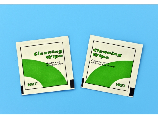 Multi Purpose use cleaning screen wipes