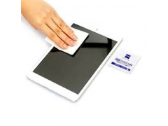 IPAD touch screen cleaning wet wipes