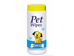 Pet dog care cleaning wipes