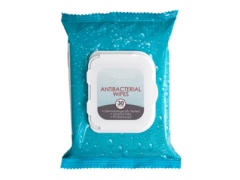 skin disinfectant hand wipes