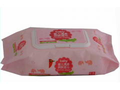 Newborn tiny baby wipes
