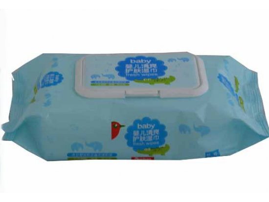 OEM and Wholesale for baby wipes