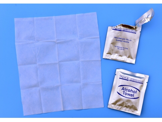 SMT sctencil Cleaning spray wipes