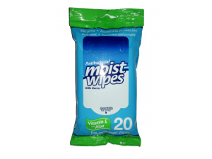 Medical Wet Wipes Disinfection