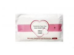 patient skin care Shower Wet Wipes