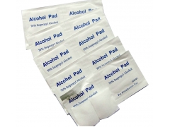 Hospital use 70% Isopropyl alcohol wipes