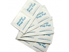 Hospital use medical alcohol wipes