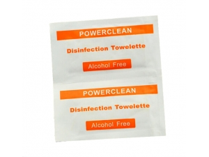 Hospital and household use Disinfecting Wipes