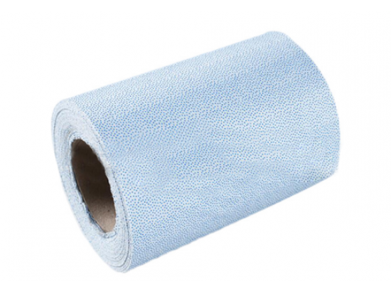 Plastic Dot coated wipes