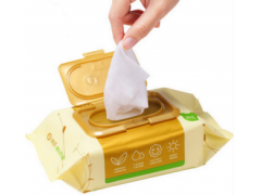 Flushable and Biodegradable Wipes Wholesale