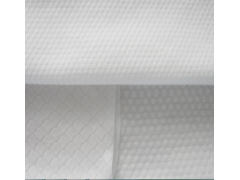 Embossed Nonwoven Fabric
