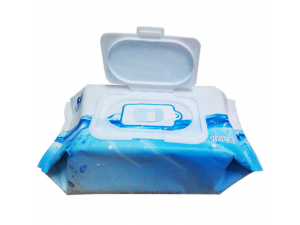 Top Quality Multipack Restaurant Hygiene Wet Wipes