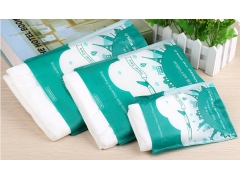 Disposable Bath Towel Supplier