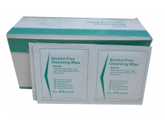 Top Grade Normal Saline Wet Wipes