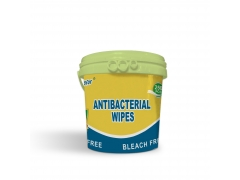 Bleach and Alcohol Free Wipes