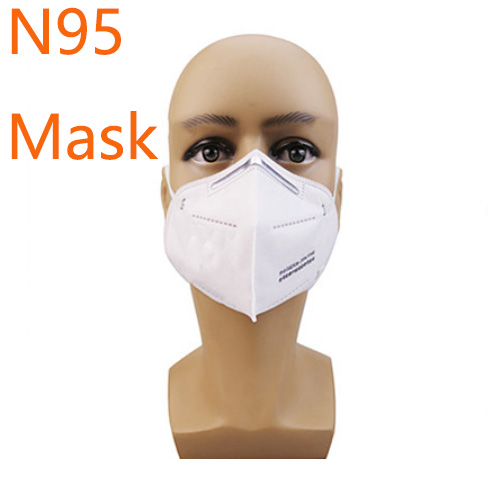 What is the difference of face mask KN95 and N95?